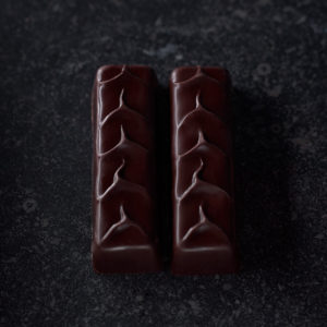 The Dark: Salted caramel / olive oil / balsamic